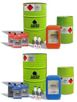 Brandstoffen Aspen | A&B Hoyweghen Bazel