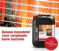 Brandstoffen Firelux | A&B Hoyweghen Bazel