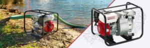 Waterpompen Honda2   A&B Hoyweghen Bazel