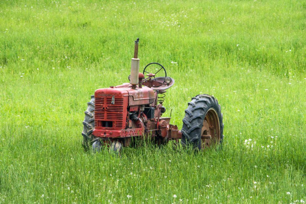 Onderhoud landbouwmachines | A&B Hoyweghen Bazel