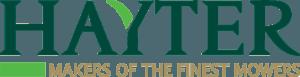 Hayter Logo | A&B Hoyweghen Bazel