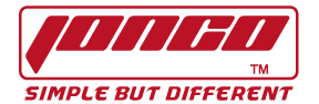 Jonco logo | A&B Hoyweghen Bazel