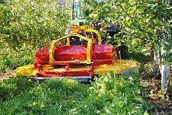 Machines fruitteelt Ilmer maaiers | A&B Hoyweghen Bazel