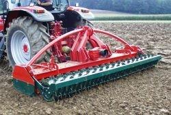 Landbouwmachines in Bazel | A&B Hoyweghen