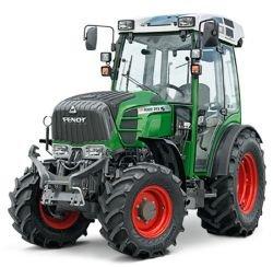 Tractoren Fendt 200 Vario VFP | A&B Hoyweghen Bazel
