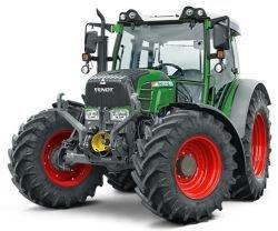 Tractoren Fendt 200 Vario | A&B Hoyweghen Bazel