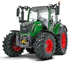 Tractoren Fendt 300 Vario S4 | A&B Hoyweghen Bazel