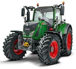 Tractoren Fendt 700 Vario S4 | A&B Hoyweghen Bazel