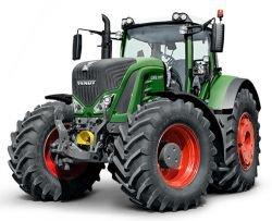 Tractoren Fendt 900 Vario S4 | A&B Hoyweghen Bazel