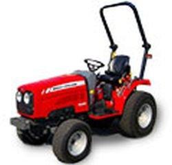 Tractoren Massey Ferguson 1500 | A&B Hoyweghen Bazel