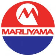 maruyama logo | A&B Hoyweghen Bazel