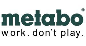 metabo logo | A&B Hoyweghen Bazel