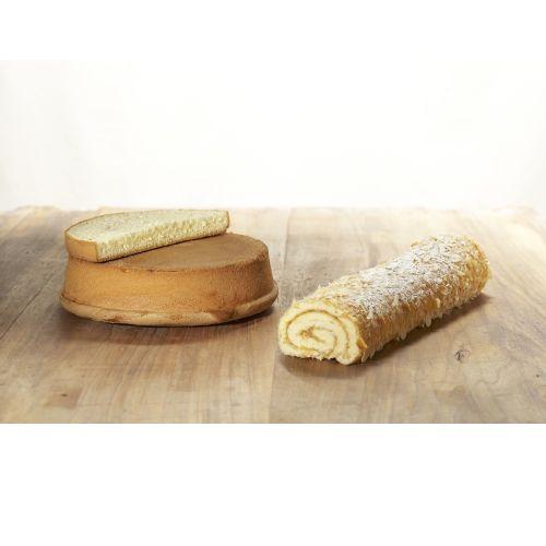 Bakproducten A&B Van Hoyweghen